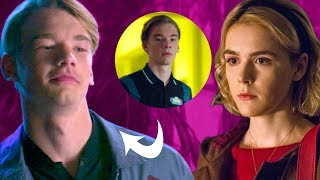 Download Video Sabrina & Riverdale CROSSOVER Theory Explained! MP3 3GP MP4