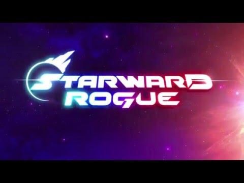 Starward Rogue Launch Trailer thumbnail