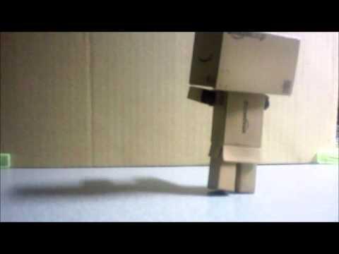 Vídeo do Stop Motion Maker - KomaDori