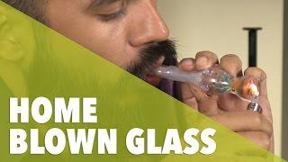 Home Blown Glass // 420 Science Club