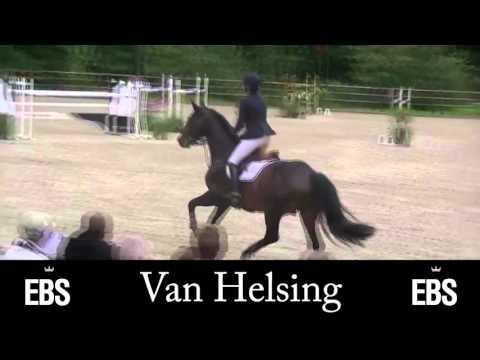 Promovideo Van Helsing