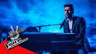 Duncan Laurence   'Arcade' | Finale | The Voice Van Vlaanderen | VTM