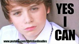 YES I CAN   Christian Beadles ft MarsRaps   Lyrics.wmv