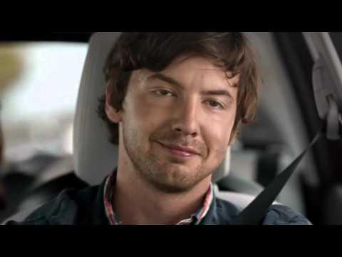 Mazda  Cx5 Паркетник класса J - рекламное видео 1