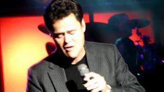 Donny Osmond - Hey Girl