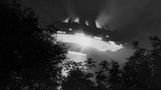 10 UFO Sichtungen