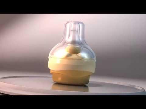 Zakładka silikon w piersiach
