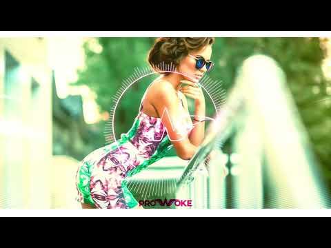 Zivert - Зелёные волны ( A. Rassevich Remix 2018) (Green Waves)