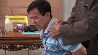 091 Đưa Tay Lên đau    2019 Thầy Lý Phước Lộc