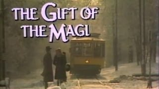 WCCO's Christmas classic, The Gift Of The Magi, with Dave Moore 12/?/1983