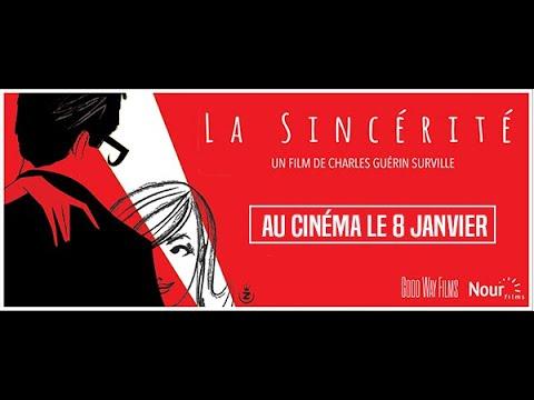 La Sincérité Film (2019) Bande annonce - Official Subtitled Trailer [HD]