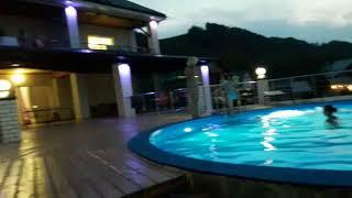 Базы отдыха в Горном Алтае с бассейном