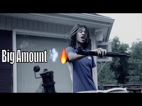 LVSkinny - Big Amount (Music Video)