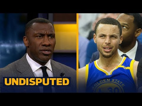 Shannon on Kevin Durant tweets: 'Why must you continuously bring OKC into this mess?' | UNDISPUTED
