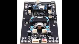 Eachine EX4 GPS WiFi FPV RC Drone Quadcopter Spare Parts Mainboard With Receiver&Flight Control