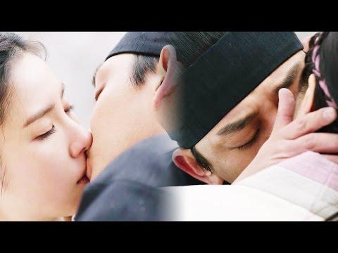 Download 《BEST》 Six Flying Dragons 육룡이 나르샤|유아인, 신세경에 눈물의 키스 '애틋' EP32 20160119 HD Mp4 3GP Video and MP3