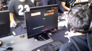 eE.tour Arena51.net Counter Strike 1.6 - ART & mind vs mwt.mix - 1