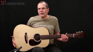 Martin D 1 Authentic 1931 Demo From Peghead Nation