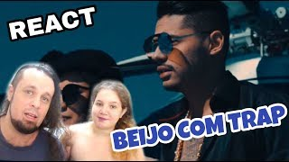 hungria hip hop - beijo com trap (official vídeo) download