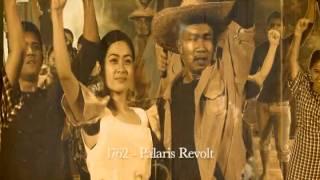 HISTORY OF PANGASINAN