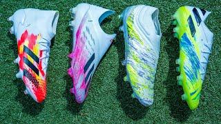 Welcher Adidas Fußballschuh passt zu mir?!