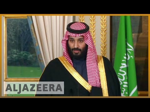 🇸🇦 One year since Mohammed bin Salman crowned prince of Saudi | Al Jazeera English