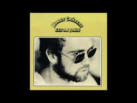 Elton John - Rocket Man (I Think It's Going To Be A Long Long Time) (432hz)