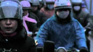Video Bouchací šrouby   Vracím se na místo své smrti