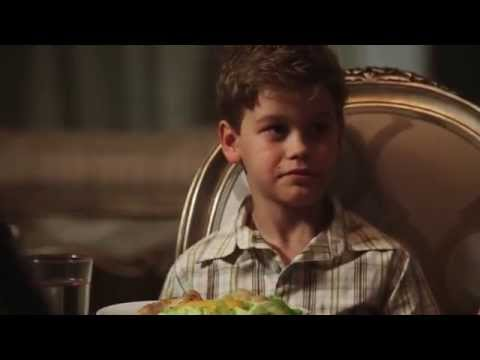 Child Abuse Television Commercial – Domestic Violence