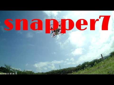 Happymodel Snapper7