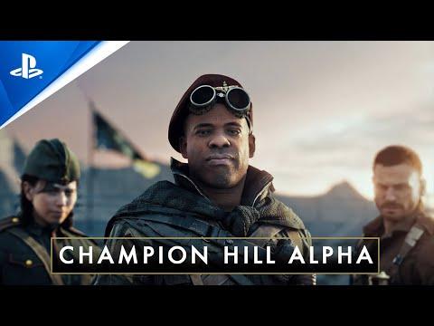 8月28至30日《決勝時刻:先鋒》Alpha測試登陸PlayStation