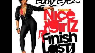 Ebony Eyez DONT TOUCH feat Murphy Lee