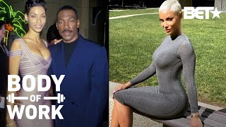 Nicole Murphy Stays Fit As A 52-Year-Old Grandmother By Making This Lifestyle Change! | Body Of Work