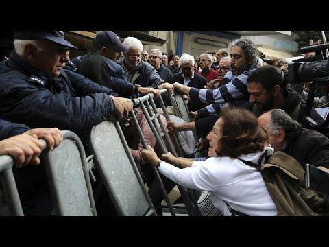 Πρόεδρος Αναστασιάδης: Αδικαιολόγητα τα επεισόδια στο οδόφραγμα της Λήδρας…