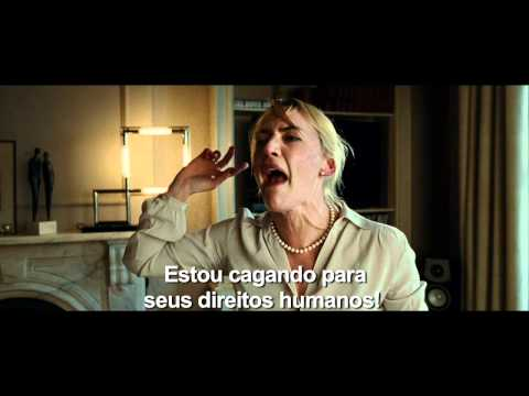 Deus da Carnificina (2012) Trailer Oficial Legendado