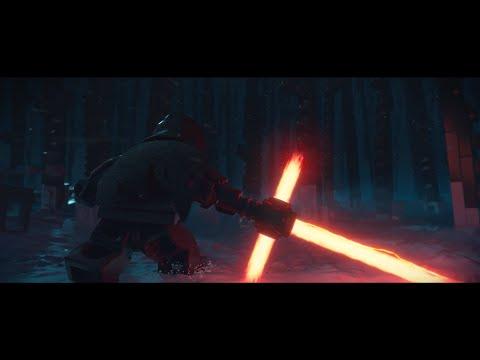 Vidéo LEGO Jeux vidéo PS3SWLRF : Lego Star Wars : Le Réveil de la Force PS3
