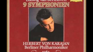 Beethoven - Symphony No. 9 in D minor, op. 125