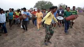 Mage parab ho culture video tolgoysai chain dance
