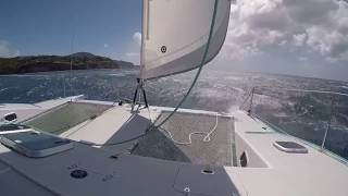 Used Sail Catamarans for Sale 2014 Kurt Hughes 30