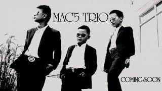 Mac'5 Trio - Preman Cantik (Sedang Briefing Di Aek Sipangolu) (Official Lyric Video)