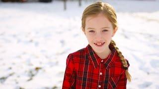 Where are You Christmas? | Lucy Gardiner (7 Years Old)