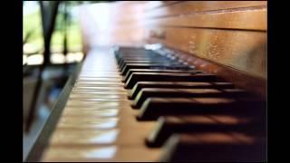 Очень красивая музыка на пианино