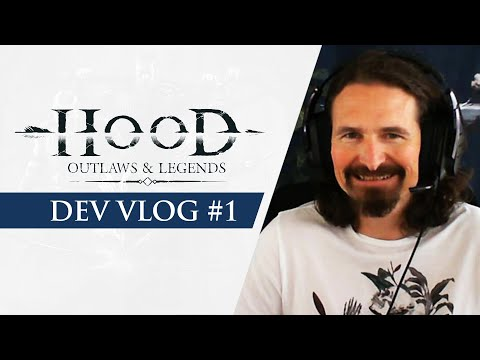 Hood: Outlaws & Legends Video Talks Player Feedback, Post Launch Content Including New Map And PVE Mode