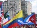 Ernesto che guevara fidel castro. revolucion cubana la verdad.viva cuba