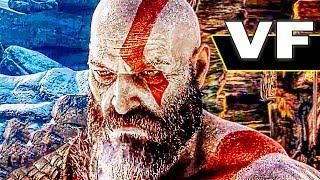 GOD OF WAR Nouvelle Bande Annonce VF (2018)