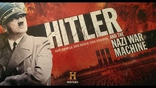 Hitler And The Nazi War Machine 3/6 - Night Of The Long Knives