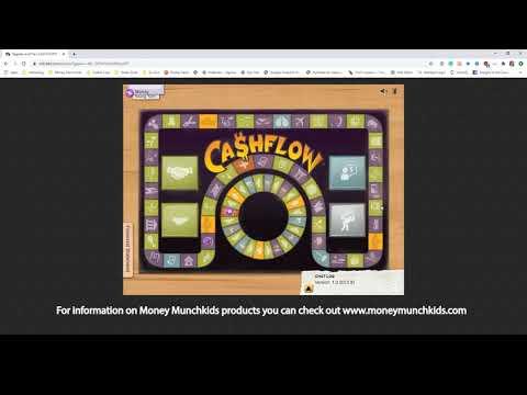 Cashflow Online game walkthrough
