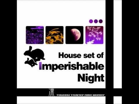 House Set of Imperishable Night - 08 A: Maiden's Capriccio ~ Dream Battle