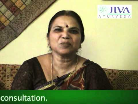 Ayurvedic Treatment of Rheumatoid Arthritis-View of a Jiva Ayurveda Patient