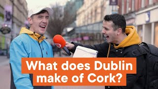 Dublin On Cork | Irish Tribes: Episode 1